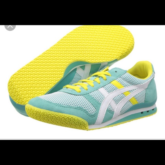 best sneakers 81257 c2620 ASICS Onitsuka Tiger Ultimate 81